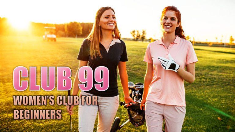 New club 99 beginner women