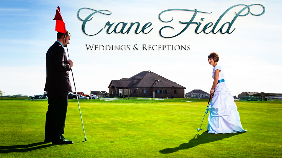 weddings and receptions crane field golf course clubhouse