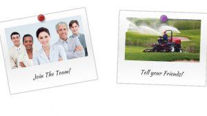 employment crane field remuda golf