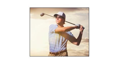 golfer safety remuda crane